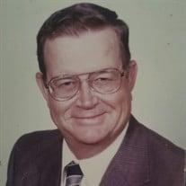 Clyde Morris Bailey