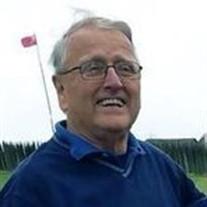 Ralph Arthur Ham, Jr.