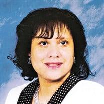 Mrs. Cassandra Hopson