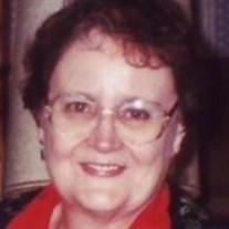Jeanine B. Rogers