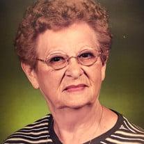 Gladys Faye Martin