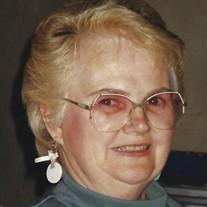 Marcia (Mason) Ingham