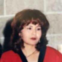 Irma Montelongo-Salinas