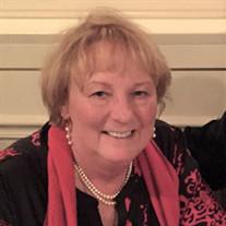 Marjorie Alice Gries  Garwood
