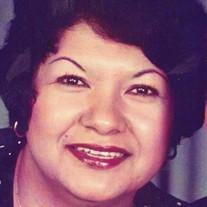 Maria S. Fradejas