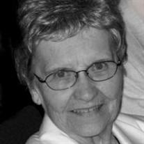Arlene Waterman