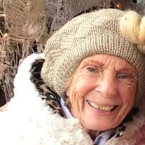 Eleanor Louise Weisshaar