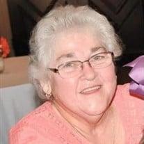 Patricia B Lawson