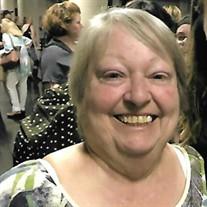 Mrs. Brenda Kay Sanders