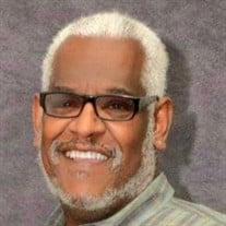 Bruce Tyrone Adams