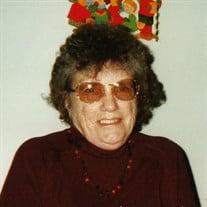 Thelma Bales