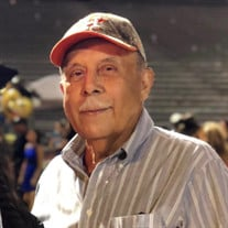 Raymond R. Garcia Sr.
