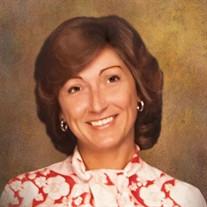 Nancy B. Mautz