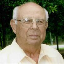 "Arlie Asbury ""Bill"" Waldron Jr."
