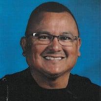 Officer Julio Cesar Herrera Jr.