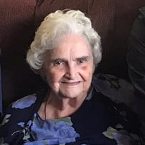 Lillian Frances Stine