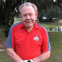 Fred A. Harris