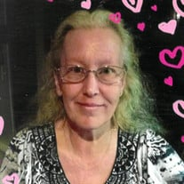 Debbie Lynn Hadley