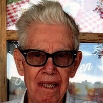 Arnie Cecil Watts Sr.