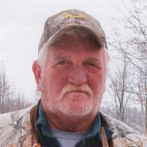 Terry Paul Bender