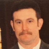 "Charles ""Butch"" Roy Garner"