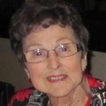 Rose M. Morris