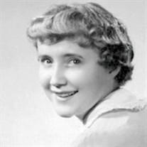 Marilyn Bergin
