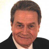 Arthur Edward SEGER