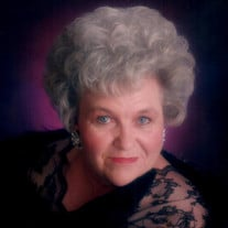 Martha Nell Glenn