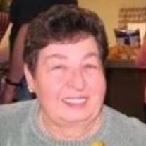 Marjorie J. Horner