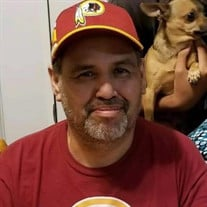 Alfredo Fernandez Sr.