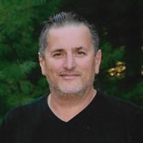 Larry Santinon