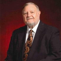 Frank William Hensley Sr