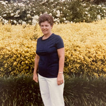 Dorothy Joy Wilson