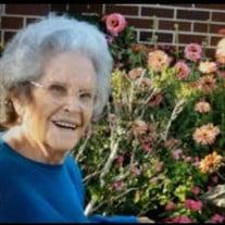 Mrs. Dorothy Akins Ferguson