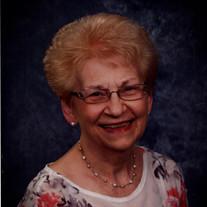 Marian G. Campbell