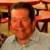 Alton Jacob Huser Jr.