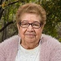 Maria Socorro Chavez-Lopez