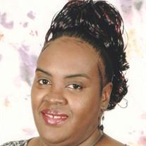 Mrs. Wanessa S. Hunt-Smith