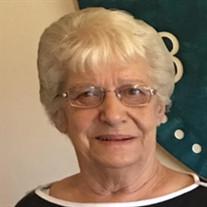Eileen Swyers Henry