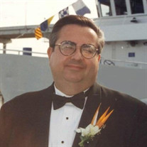 Stephen George Finlay
