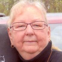 """Susan """"Sue"""" Maxine Liedel"""