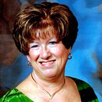 Karen Sue Wheeler