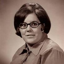 """Judith """"Judy"""" Lynn Brezinski"""