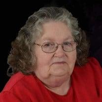 Peggy Marie Goins