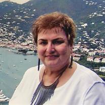 Evelyn Kay Sieving