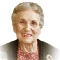 Marie Violet Kish Herr