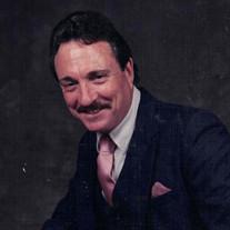 "Mr. Leonard Patrick ""Pat"" Pinion"