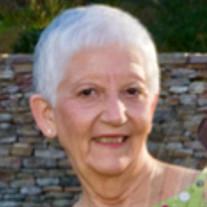 Mrs. Emily Ebbie Lemons
