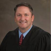 Honorable Judge John C Gargiulo